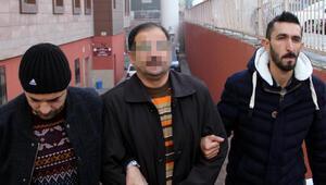 Kayseride FETÖ operasyonu: 8 gözaltı