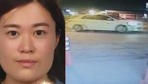 Çinli Lisha ölü bulunmuştu Bu görüntülerden sonra kaçırmışlar