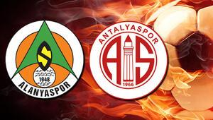 Alanyaspor 0-0 Antalyaspor | Maçın özeti