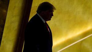 Son dakika... Donald Trump zorda Ve onaylandı...