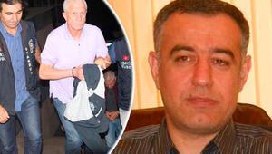 Azerbaycanlı iş insanı ofisinde öldürülmüştü... Flaş gelişme