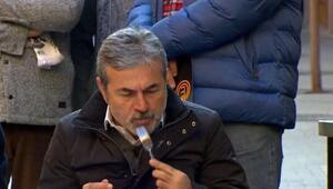 Aykut Kocaman, Masterchefte
