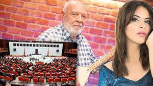 Ankara fısıltıları... Siyasilerin yüreğine dokunan türküler: Mihriban'dan Merdo'ya