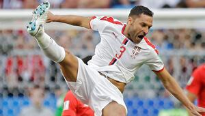 Transfer Haberleri | Dusko Tosic Süper Lige dönüyor