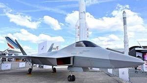 Milli Muharip Uçakta ilk uçuşun 2026-2027de yapılması hedefleniyor