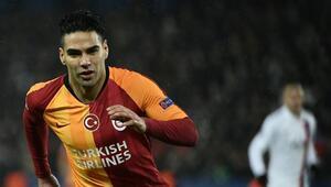 Galatasaraya Falcao müjdesi