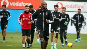 Beşiktaş 7de 7 peşinde