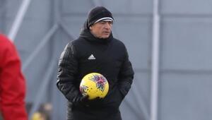 Rıza Çalımbayın Fenerbahçe şanssızlığı 35 maçta sadece...