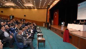 Mersin Büyükşehir Belediye Meclisinde prezervatif tartışması