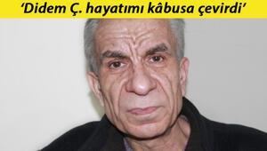 Adıyamana sağlık raporu için gitti, İstanbulda evine gelince şoka girdi...