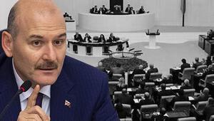 TBMMde HDPli Kaçmazın sözleri gerginliğe neden oldu