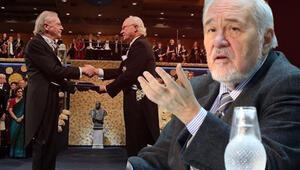 İlber Ortaylıdan Nobel eleştirisi: Hiçbir anlamı olmaz