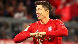Bayern Münih 7 gollü maçta 3 puanı aldı