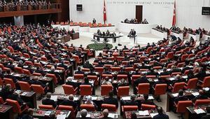 Son dakika haberi: Libya ile askeri anlaşma Mecliste