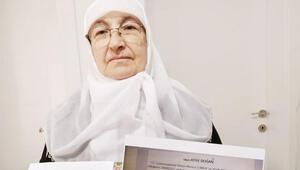 Cumhurbaşkanı'na seslendi: Makinist eşimin adını yaşatın