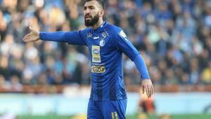 Trabzonspora ikinci İranlı stoper