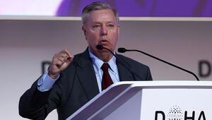 ABDli Senatör Grahamdan azil süreci açıklaması