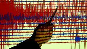 Son dakika... Filipinlerde 6.8 büyüklüğünde deprem