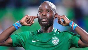 Transfer bitiyor Jordy Lukoki sürprizi...