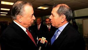 Mustafa Cengiz, Dursun Özbekten kendisine gelen teklifi açıkladı