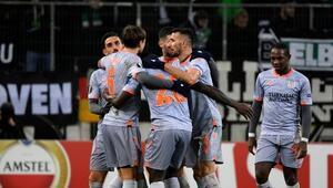 Medipol Başakşehirin UEFA Avrupa Ligindeki rakibi belli oluyor