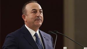 Son dakika... Bakan Çavuşoğlu: Talep gelirse değerlendiririz