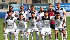 Manisa FK 3 haftada yıkıldı
