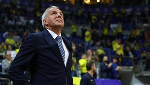 Fenerbahçe potada Obradovicle en kötü sezonunu geçiriyor