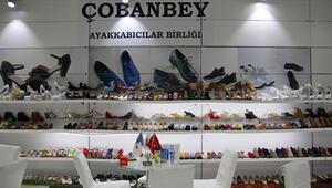 Terörden arındırılan Çobanbey ve Azezde ayakkabı sektörü canlandı