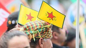 Terör örgütü PKK/KCK Kürt Kızılayı adlı sahte oluşumla finans sağlamaya çalışıyor