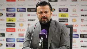 Denizlispor 26 haftada 3 teknik direktör değiştirdi