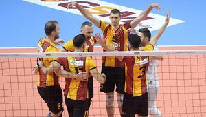 Arhavi Voleybol 0-3 Galatasaray HDI Sigorta