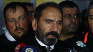 Sivasspor Başkanı Otyakmazdan transfer açıklaması