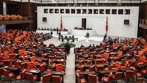 MEB, YÖK, ÖSYM ve 127 üniversitenin bütçeleri kabul edildi