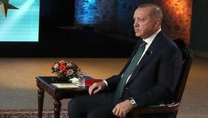 Son dakika haberleri: Cumhurbaşkanı Erdoğan: Gerekiyorsa İncirlik ve Küreciki kapatırız