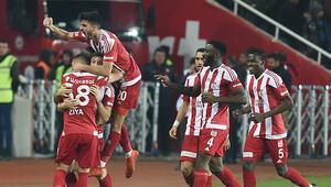 Sivasspor - Fenerbahçe maçından öğrendiğimiz 5 gerçek