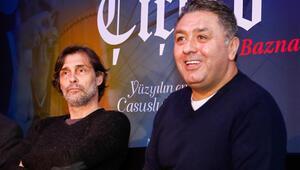 Mustafa Uslu'ya bir şok daha 'Babamızın filmini izinsiz çektin' davası