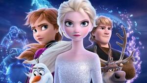 Karlar Ülkesi 2'nin karakterleri Elsa, Anna ve Olaf Spotify'da en çok ne dinledi