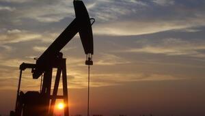 Brent petrolün varili 65,08 dolar
