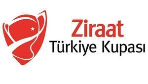 Ziraat Türkiye Kupası 5. turunda rövanş zamanı İşte program...