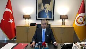 Mustafa Cengizden haciz açıklaması