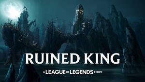 Riot Games iki yeni oyununu duyurdu