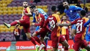 Galatasaray Tuzla maçı rövanşında tur peşinde