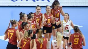 Galatasaray HDI Sigorta, Grupa Azoty Chemiki konuk edecek