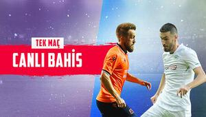 Avrupa fatihi Başakşehir, formsuz Konyasporu ağırlıyor iddaada galibiyetlerine...