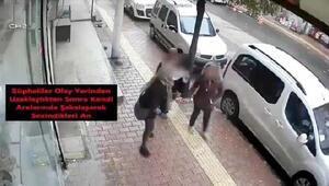 Evden 350 bin dolar çalan kadınları güvenlik kamerası yakalattı
