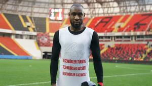 Gaziantep FKli futbolcu Kana Bıyık dalya dedi