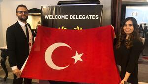 Türk öğretmenlere 'ilham veren' uluslararası ödül