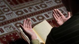 Sabır duası nedir Sabır duası Arapça ve Türkçe okunuşu