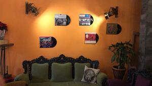İstanbul'da keyfinize keyif katacak 6 kafe